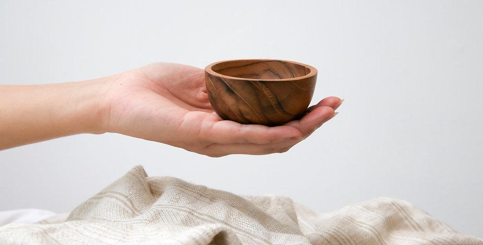 Kayu Bowl No.4