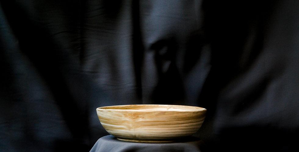 Ash Marble Bowl No. 2