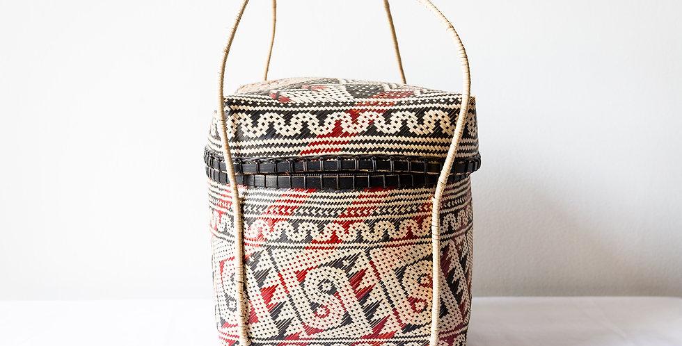 TAKIN Bamboo Basket
