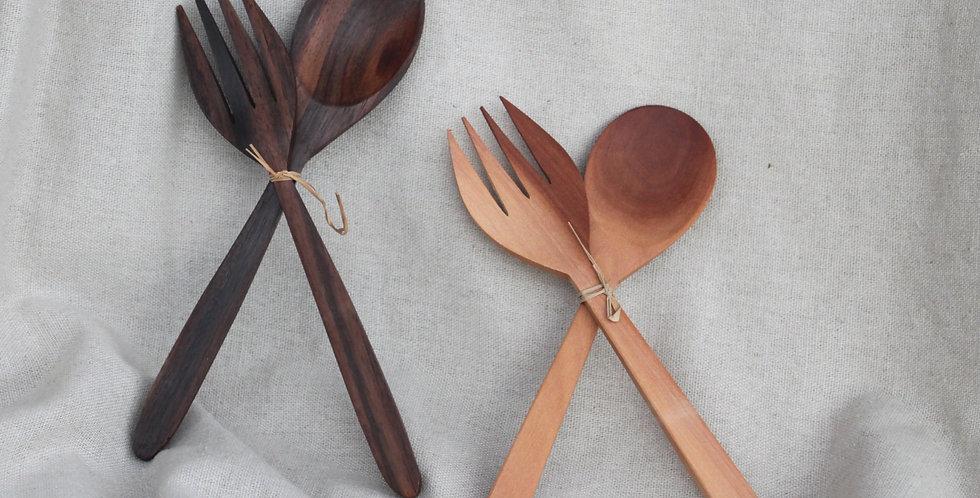 Fork & Spoon Set - KHKK082