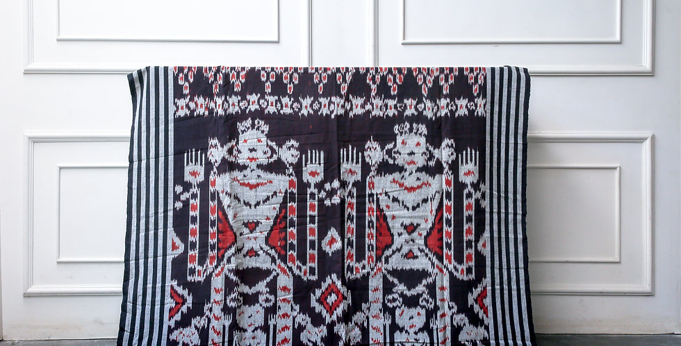 Tenun Handwoven Textile (KHTE004)