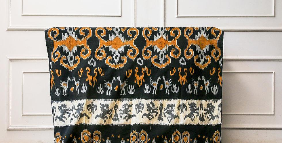 Tenun Handwoven Textile (KHTE011)