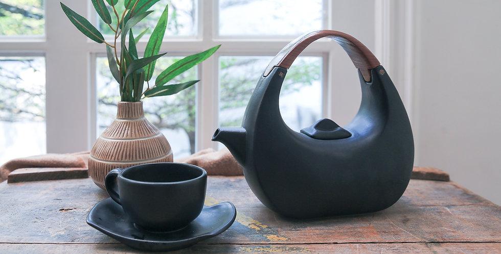 Radja Teapot Set