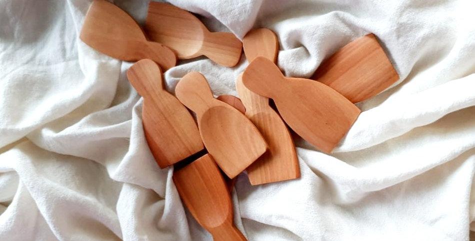 Mini Spoons (5pcs) - KHKK081