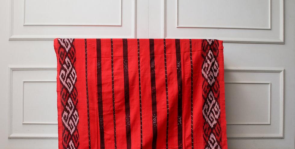 Tenun Handwoven Textile (KHTE010)