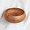 Thumbnail: Tibetan Wooden Bowl - KHKK218