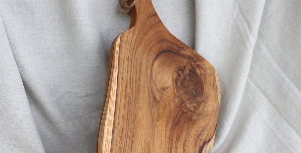 Jane's Wooden Board - KHKK200