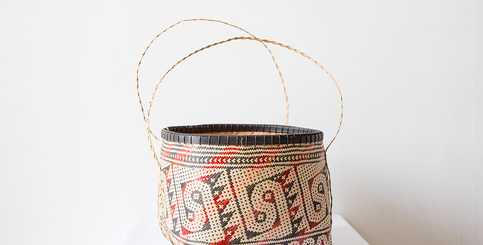TAKIN Bamboo Basket (Without Cover)