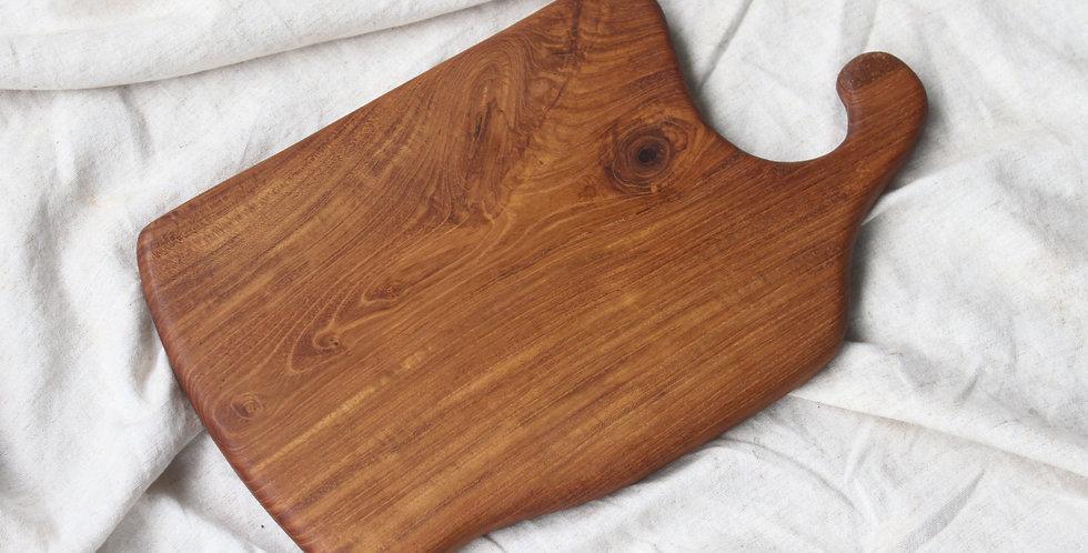 Daisy's Wooden Board