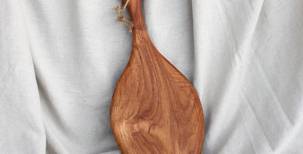 Pan Wooden Chopping Board - KHKK201
