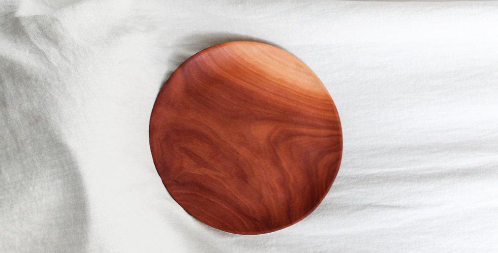 Wooden Plate - KHKK161