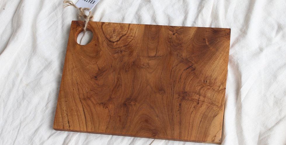 Carol's Wooden Board