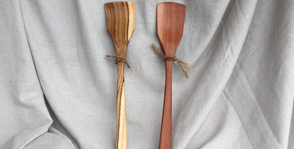 Wooden Spatula - KHKK133
