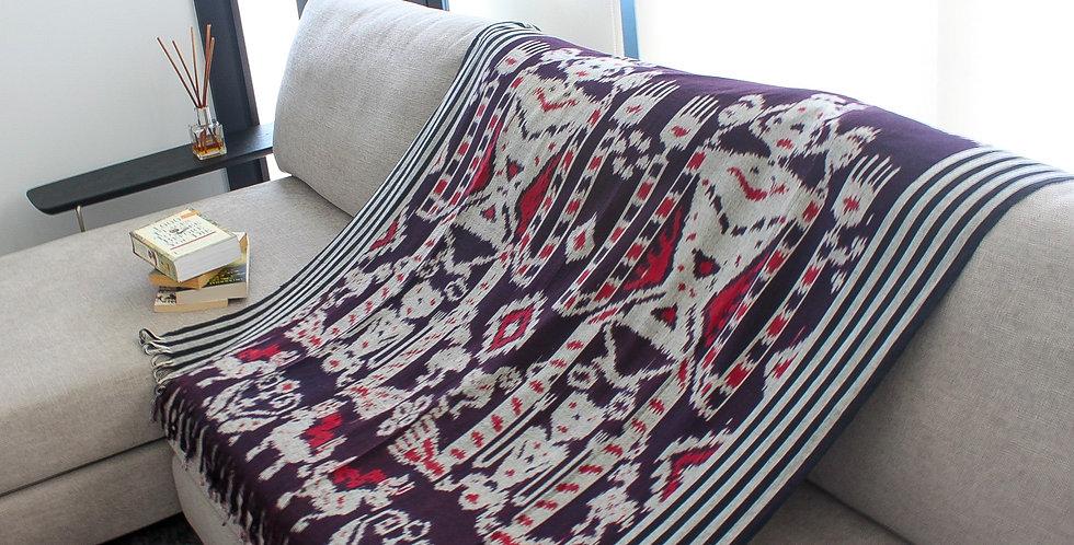 Tenun Handwoven Textile (KHTE019)