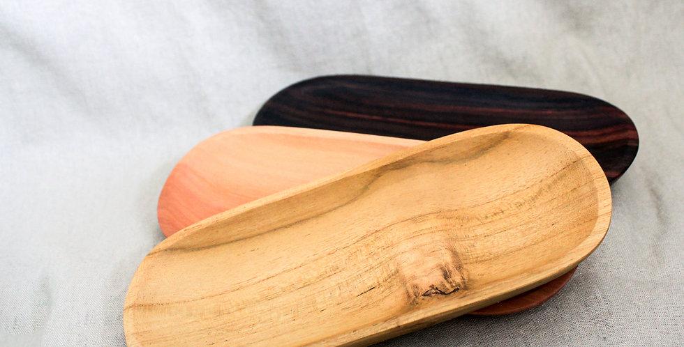 Wooden Tray - KHKK017