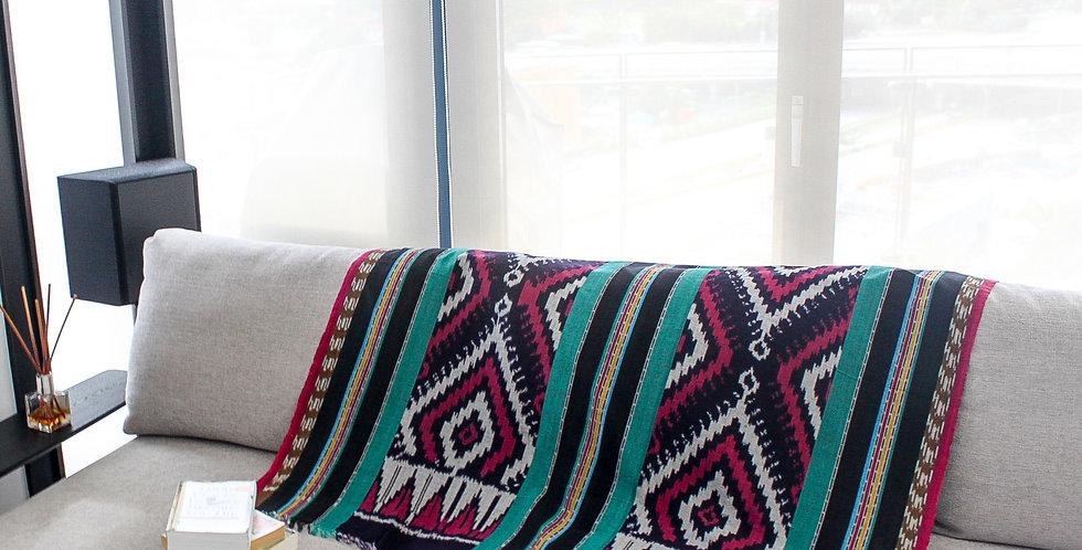 Tenun Handwoven Textile (KHTE016)
