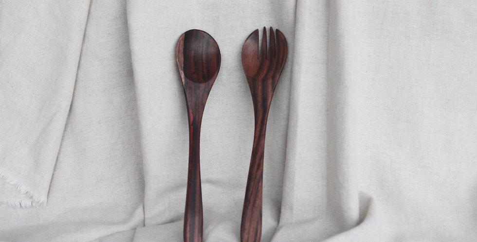 Fork & Spoon Set - KHKK115