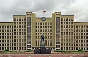 By spreading disinformation, Minsk shifts the blame for increased migrant flow towards the West