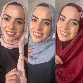 Wrap It Up Hijabs