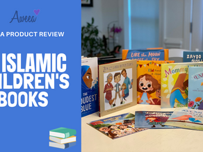 15 Islamic Children's Books of 2020