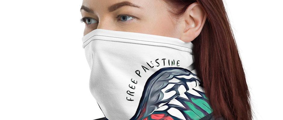 Palestine Neck Gaiter FaceMask