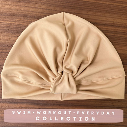 Camel Swim-Workout Turban