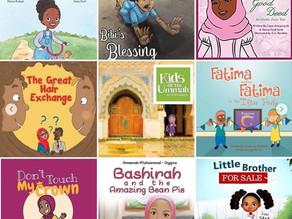 Children Book Authors (Master List)