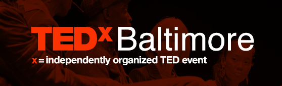 UDG Goes To TEDxBaltimore