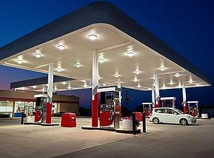Estacion de Petrolio Canarias