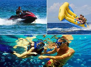 water sports tenerife
