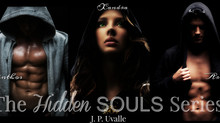 The Hidden Souls Series Publiversary Giveaway!