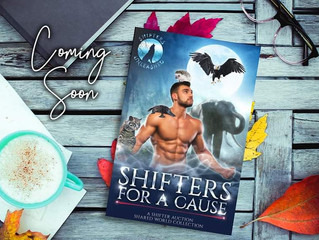 SHIFTERS UNLEASHED