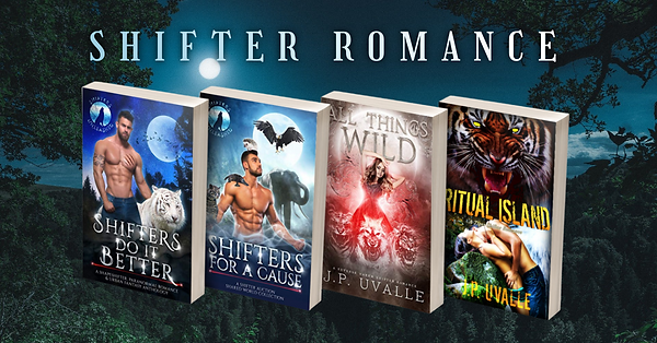 Shifter Romance Banner.png