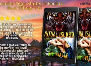 Ritual Island