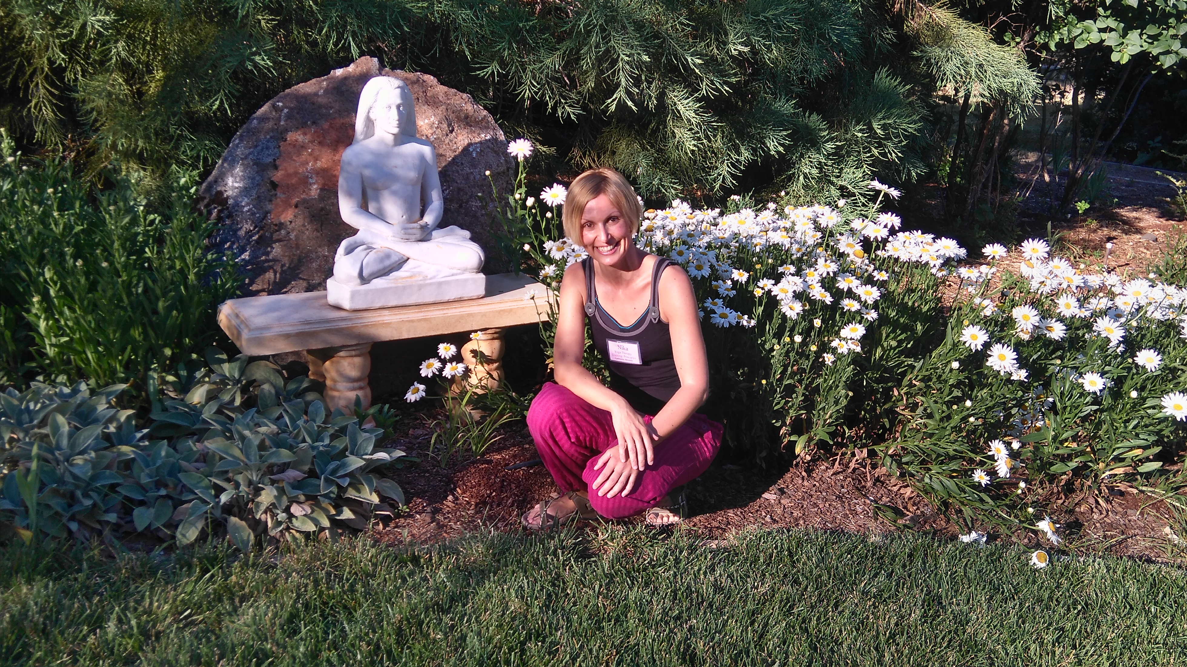 šolanje za joga terapevte