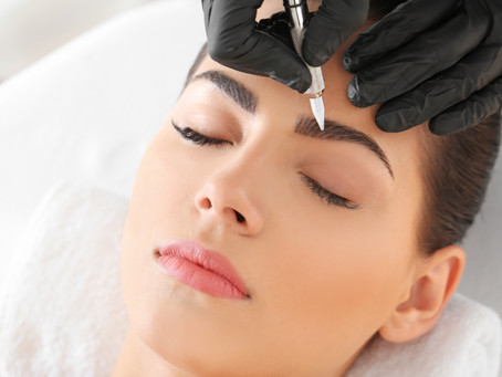 What is Microblading? Everything You Need to Know About Microblading!