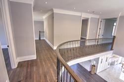 Bedroom Hallway Balcany