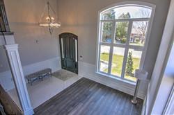 Front Door and Foyer 2