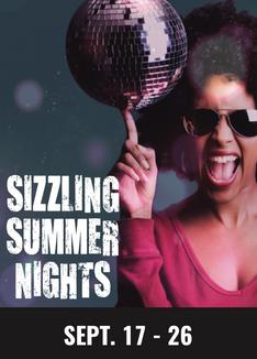 Sizzlin' Summer Nights