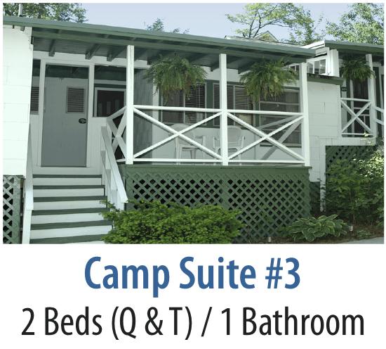 Camp Suite 3