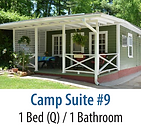 Camp Suite #9 Vacation Rental