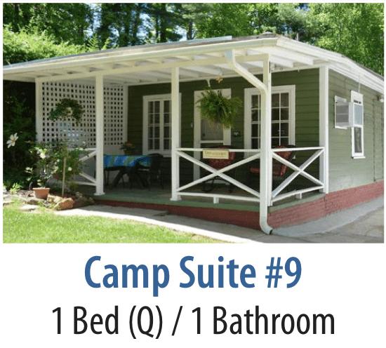 Camp Suite 9