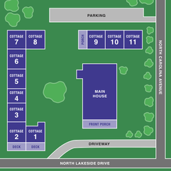 Main House-Camp Suites Map.png