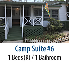 Camp Suite #6 Vacation Rental