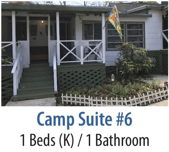 Camp Suite 6