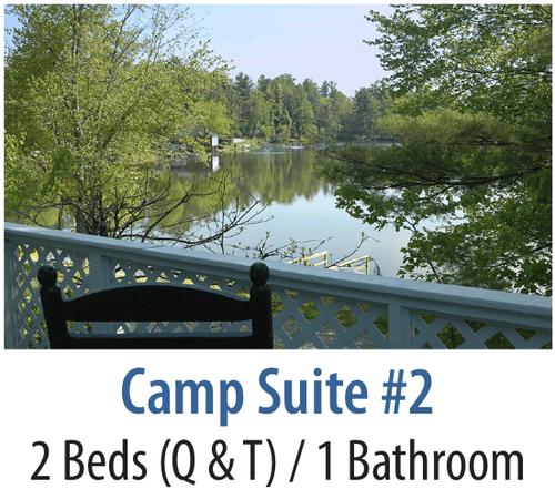 Camp Suite 2