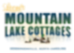 Mountain Lake Cottages Logo