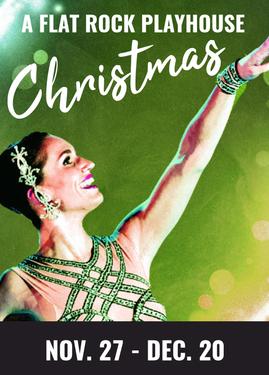 Flat Rock Playhouse Christmas