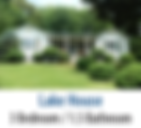 Lake House Vacation Rental