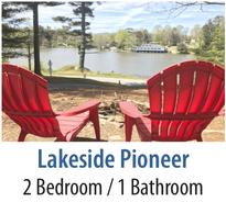Lakeside Pioneer